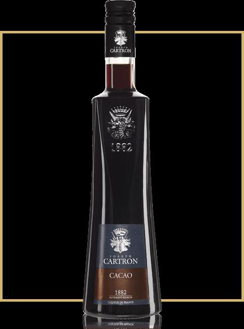 cartron-cacao-brun