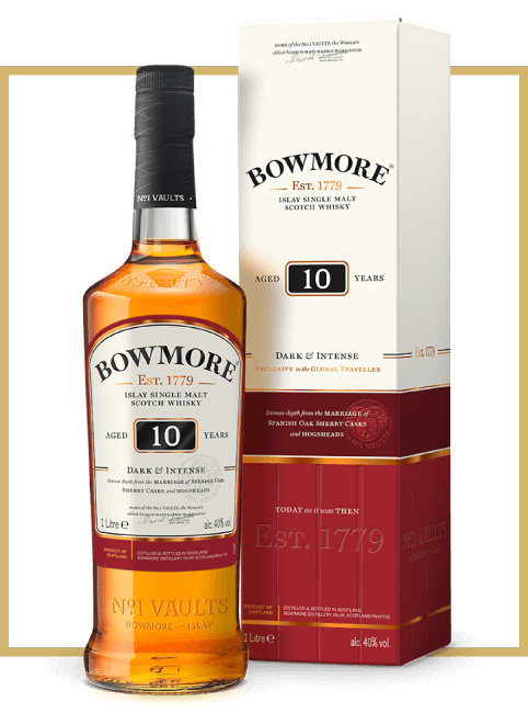 bowmore-10-years
